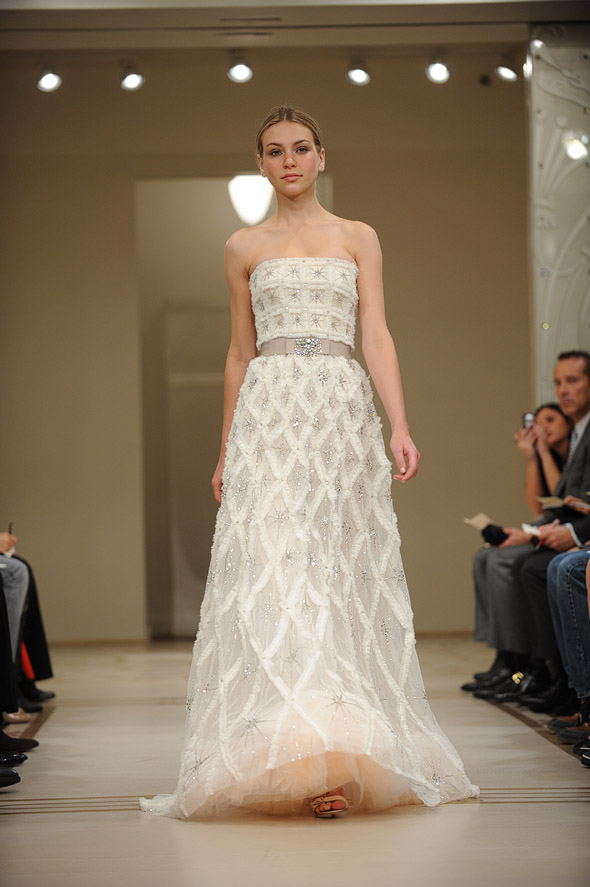 Starla\'s blog: Reem Acra 39s Fall Collection is inspired by the ...